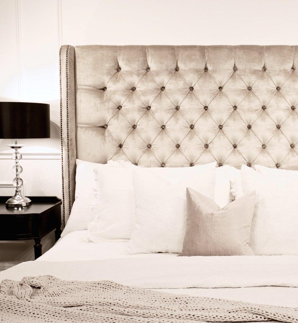 Uncategorized Bedheads Headboards upholstered beds bedheads headboards buttoned bed bedhead chesterfield