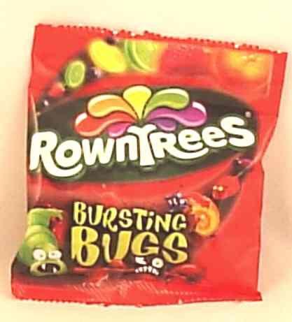Image result for bursting bugs