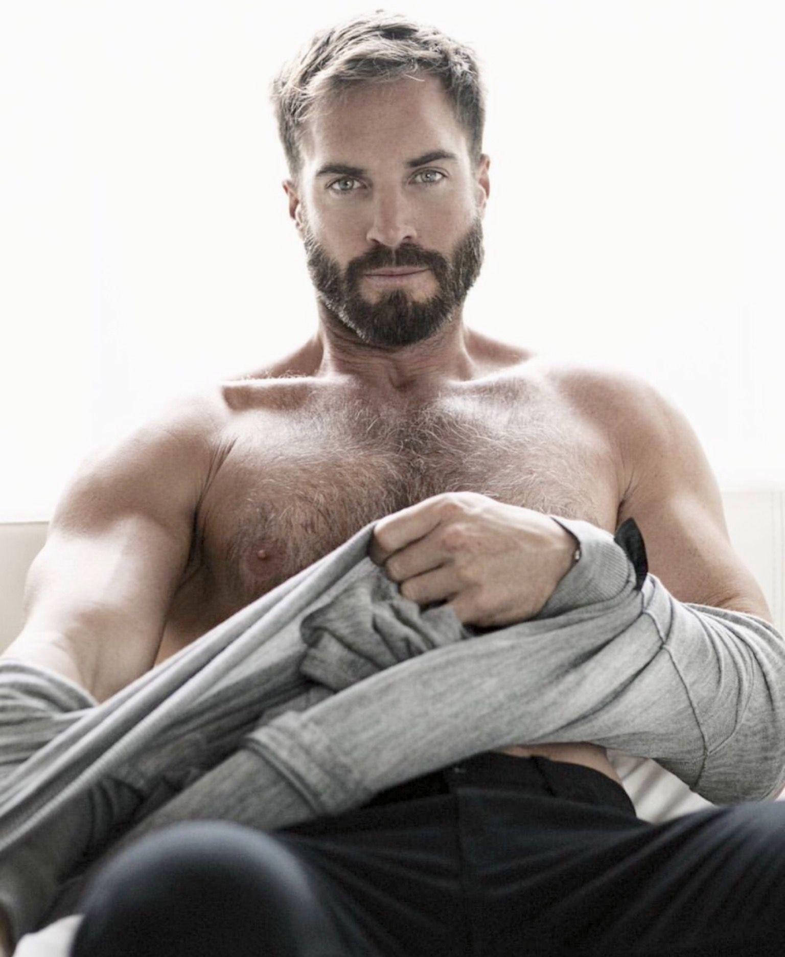pinrob k's favorite pics on alluring men | pinterest | hairy men