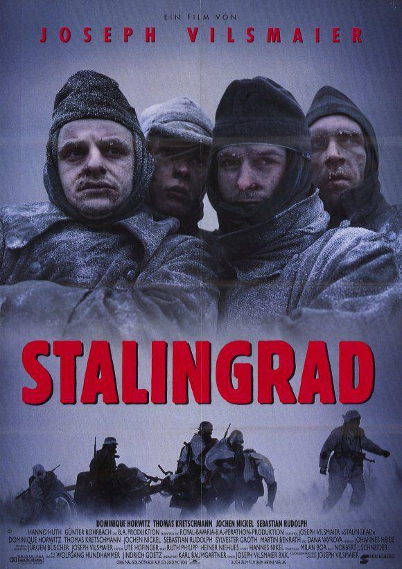 Stalingrad Film Complet Gratuit Films Complets Films De Guerre