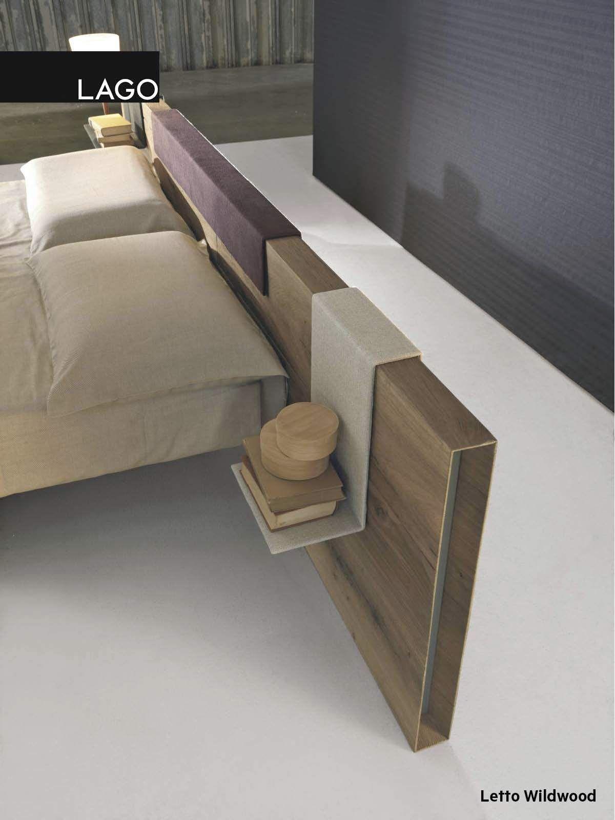 Camas Lago   Espacio Betty - Muebles de Diseño en Madrid   Proyectos ...