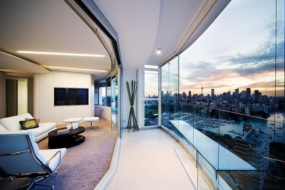 Modern Apartment Inside. modern luxury apartment interior design ideas  My office