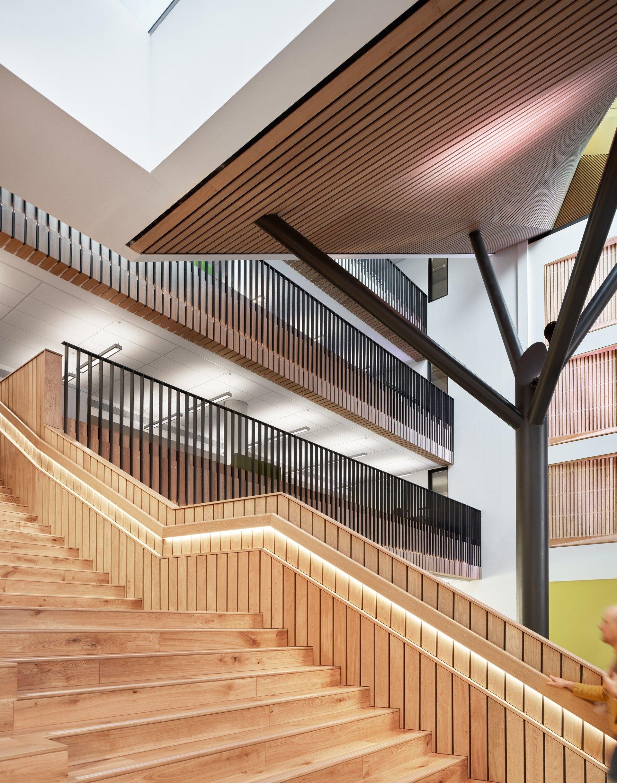 LEWISHAM SOUTHWARK COLLEGE CAMPUS by Richard Hopkinson Architects & LEWISHAM SOUTHWARK COLLEGE CAMPUS by Richard Hopkinson Architects ...