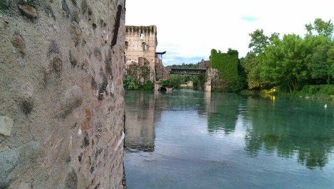 Borghetto Gardasee