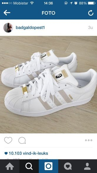 shoes adidas superstars home accessory low top sneakers white gold sneakers adidas  adidas originals pharrell williams