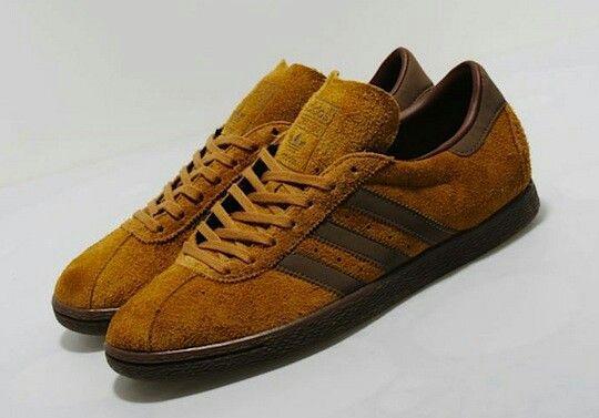 zapatillas tobacco adidas