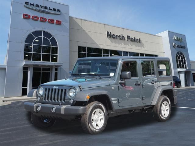 Great Best North Point Chrysler Jeep