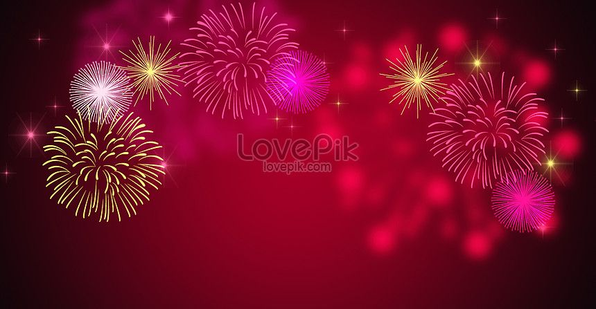 Celebration Of Fireworks And Fireworks The Festive Holiday Firecrackers Fireworks Background Colorful Backg Fireworks Background Fireworks Fireworks Design