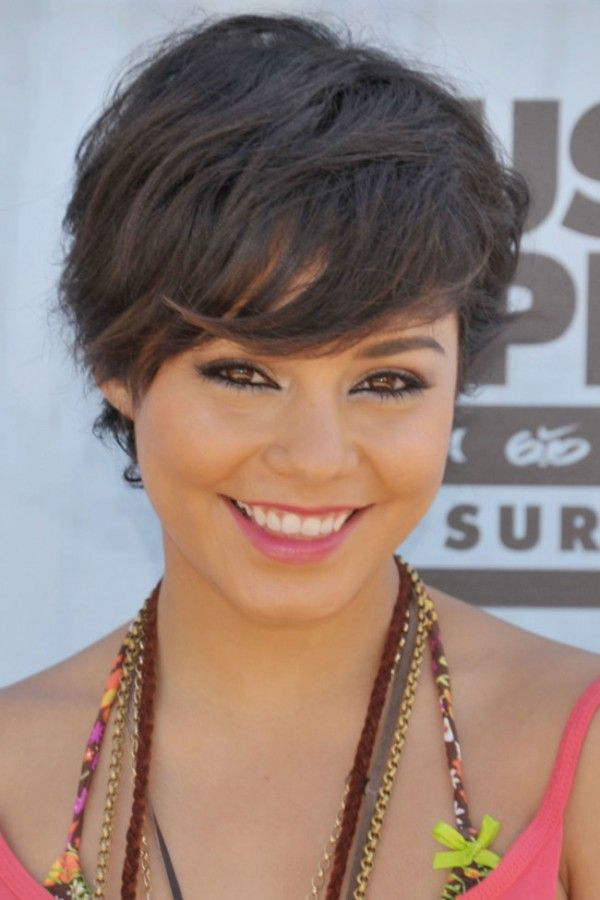 Great Layered Pixie Haircuts For Thin Hair Hairstyles Pinterest