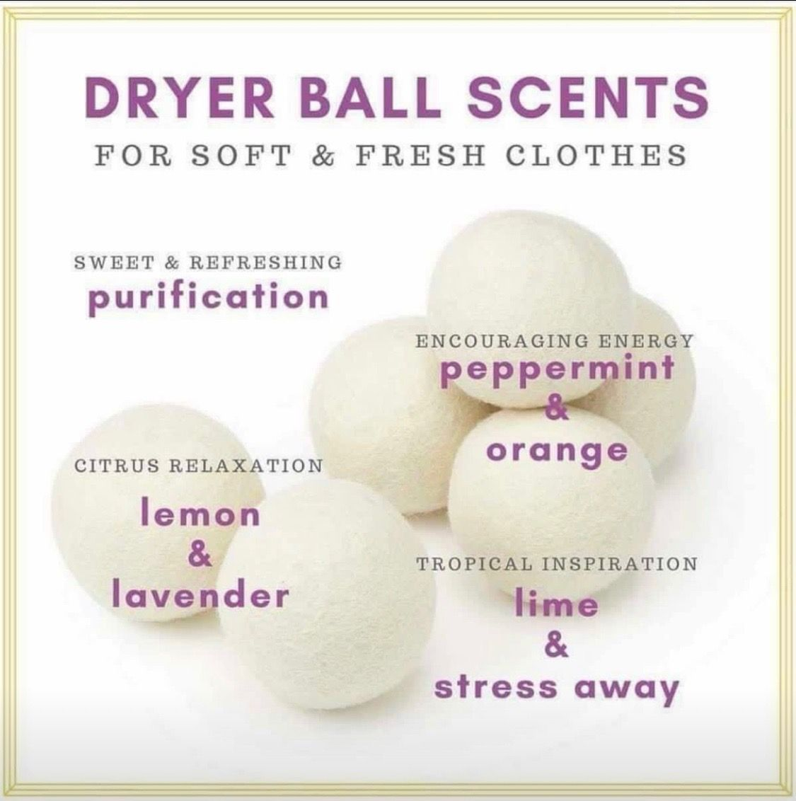 No More Toxic Dryer Sheets Natural Way Is Always Better Member