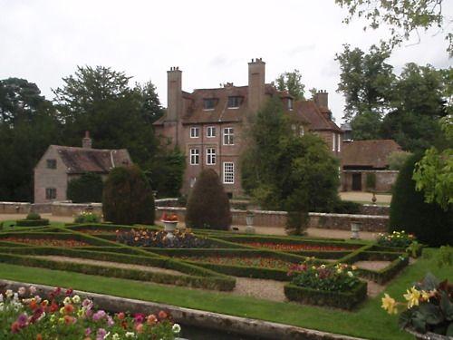 Groombridge, Kent, England