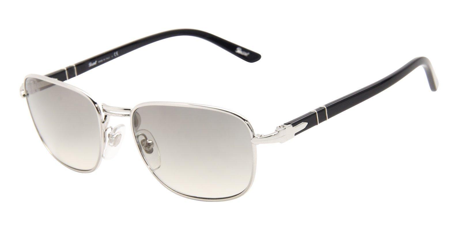 e095753862f5c Persol - PO2386S Silver - Gray-sunglasses-Designer Eyes