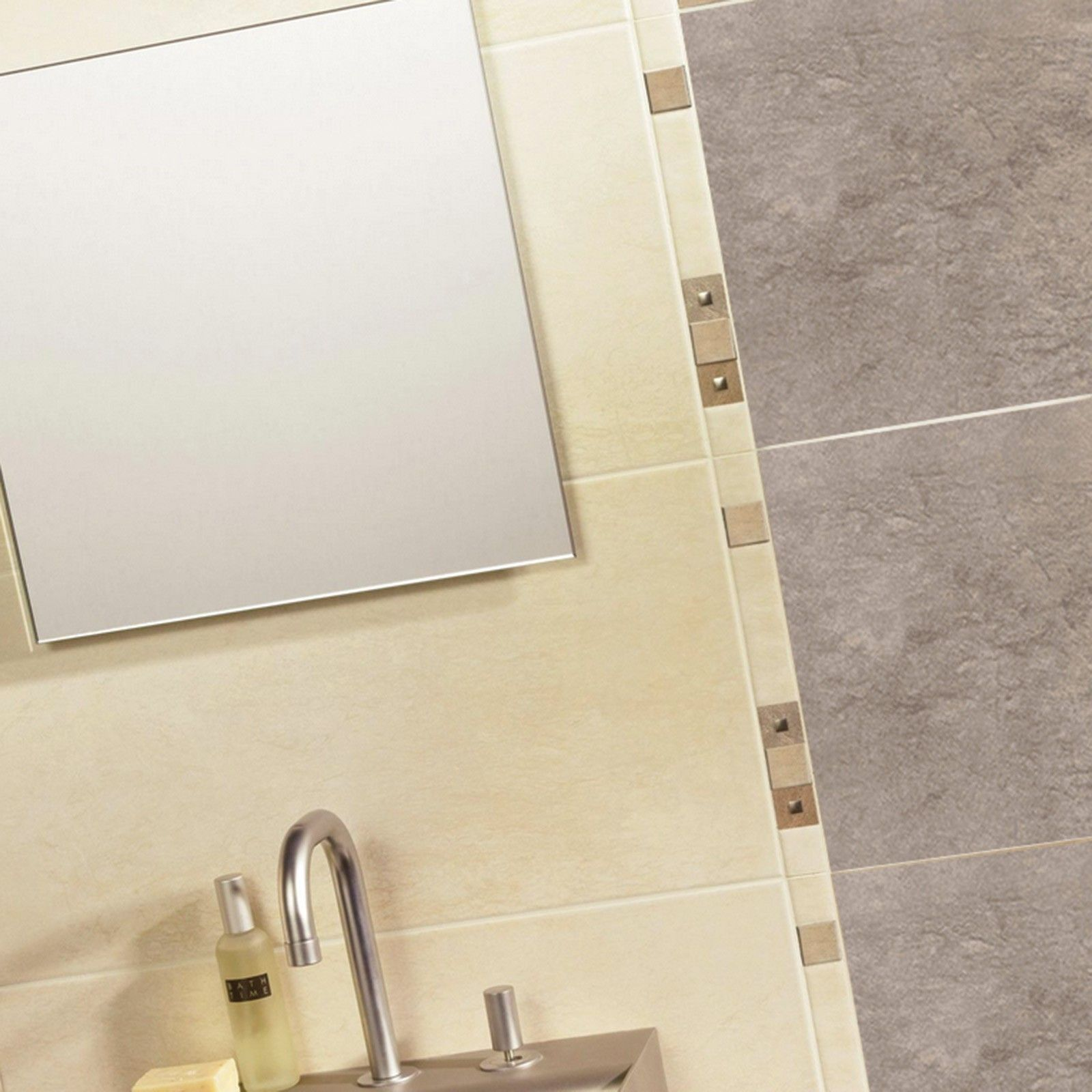 Dolmen Perla Porcelain Tile Spring Bathroom Inspiration Spring
