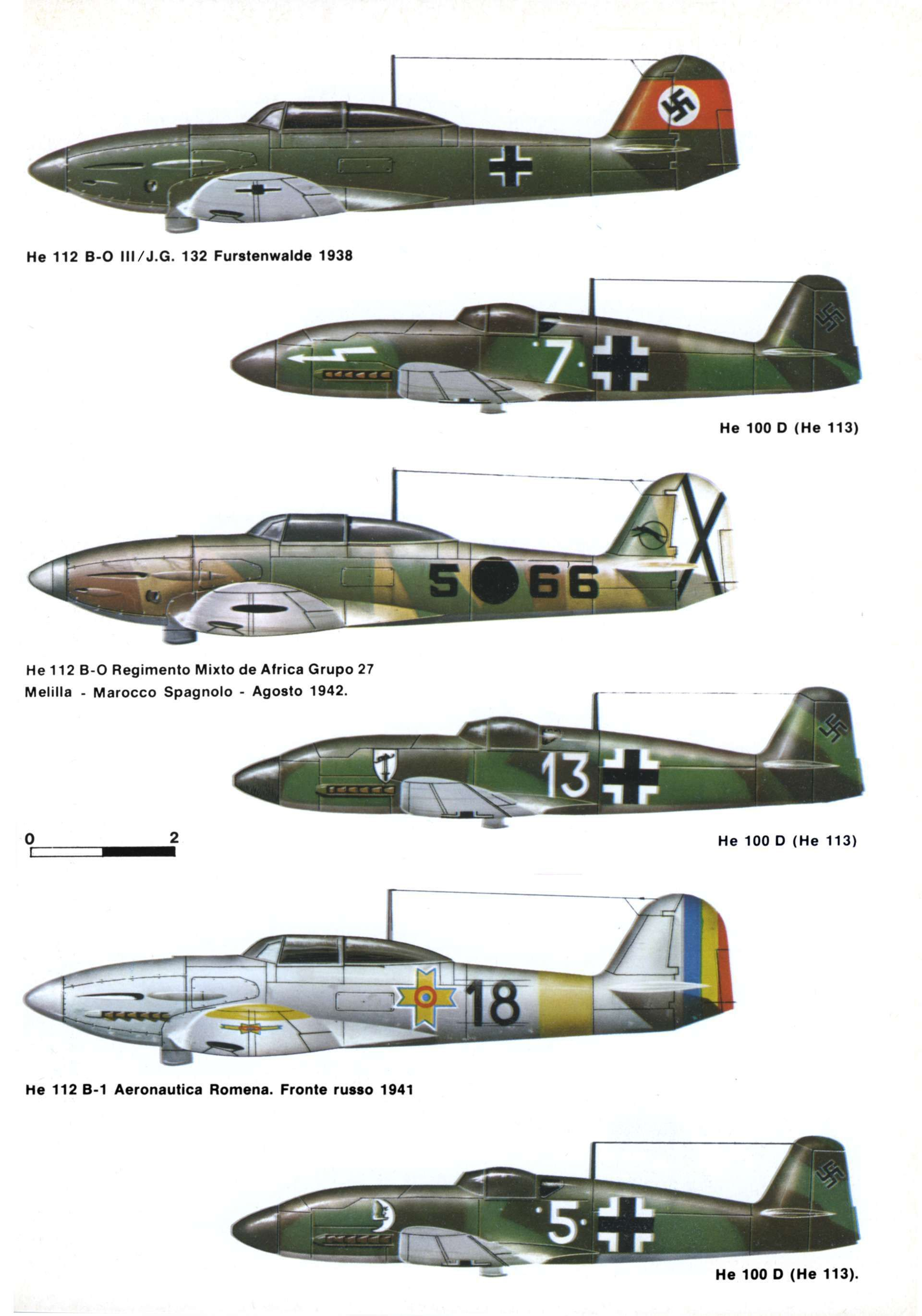 112 Best Images About: World War II German Aircraft