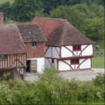 Weald and Downland Open Air Museum Plan yourjourney