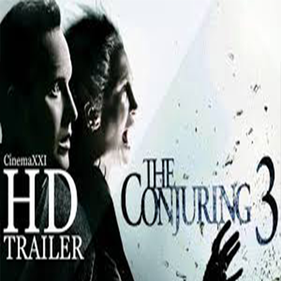 Conjuring Les Dossiers Warren Film Complet Vf
