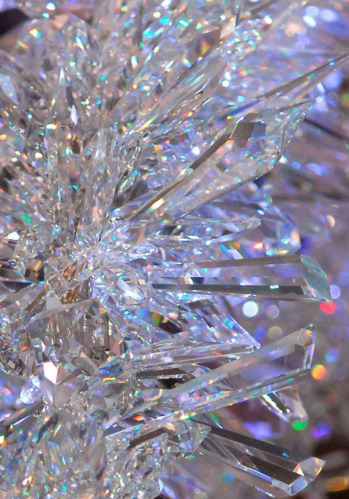 Swarovski Crystal World Gardening Gazebo Sfondi per