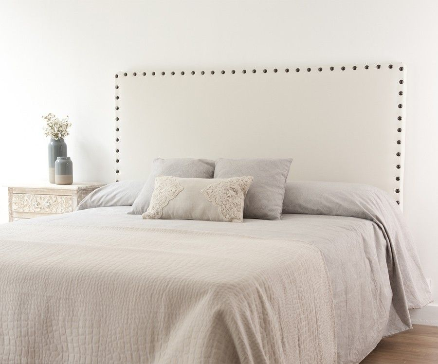 Soft cabecero tapizado ecopiel dormitorio bedroom for Cabeceros de cama tapizados