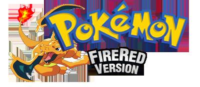 Pokemon Fireredversionusaeuroperev1 Png 400 175 Pokemon Firered Gary Mod Pokemon
