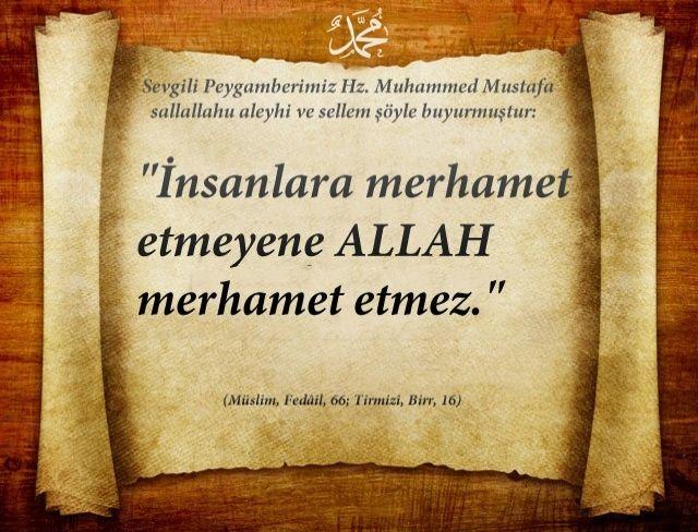 Kutlu Dogum Haftasi Peygamberimiz S A V In Essiz Yasam Tarzini Hatirlamak Icin Bir Firsat Guzel Soz Allah Islam Dualar