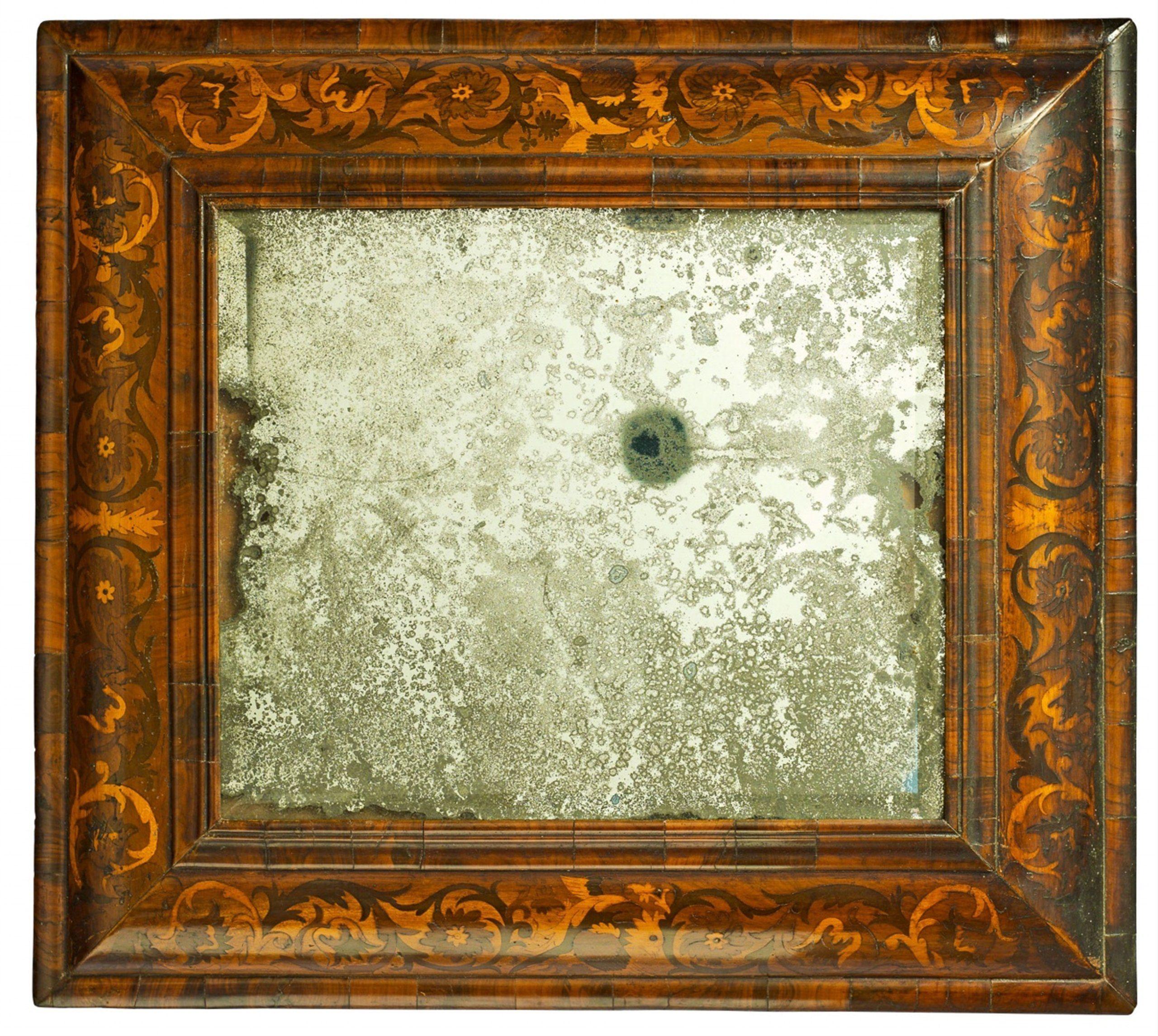17. Jh.Flämischer Rahmen, Auktion 1075 Kunstgewerbe, Lot 695 ...