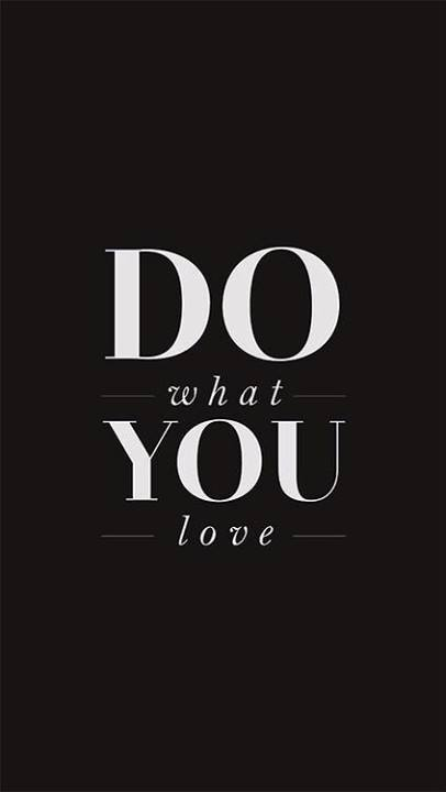 Quotes Black Wallpaper Iphone Love Quotes Wallpaper