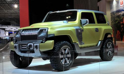 new ford bronco - Buscar con Google