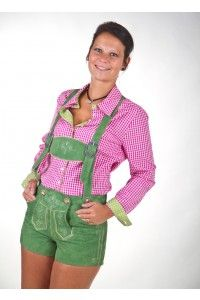 #hose, trachten, dame, lederhose, tracht, damen, lederhosen, hosen, landhausmoden, dirndl, - Trachten-Dirndl-Landhausmoden