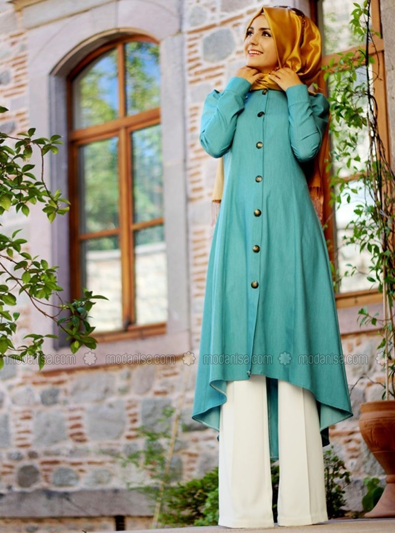 Classic Cap - Pınar Şems - Coats and Topcoats - Modanisa