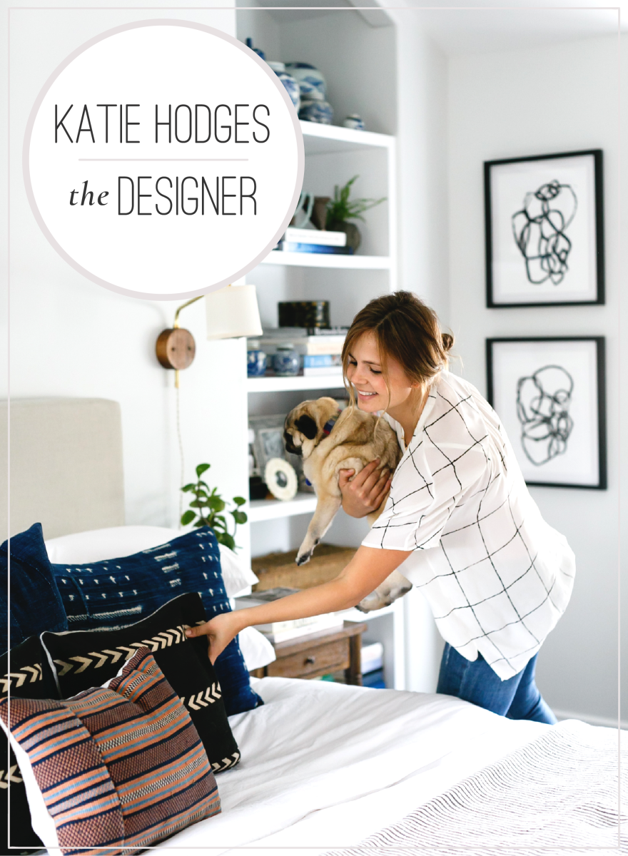 The Three Things An Interior Designer Swears By In Each Room