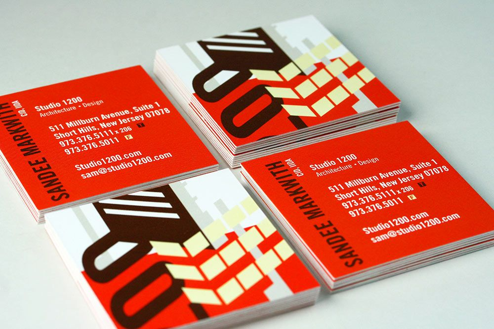 17 Best images about Thick Business Cards on Pinterest | Nyc ...