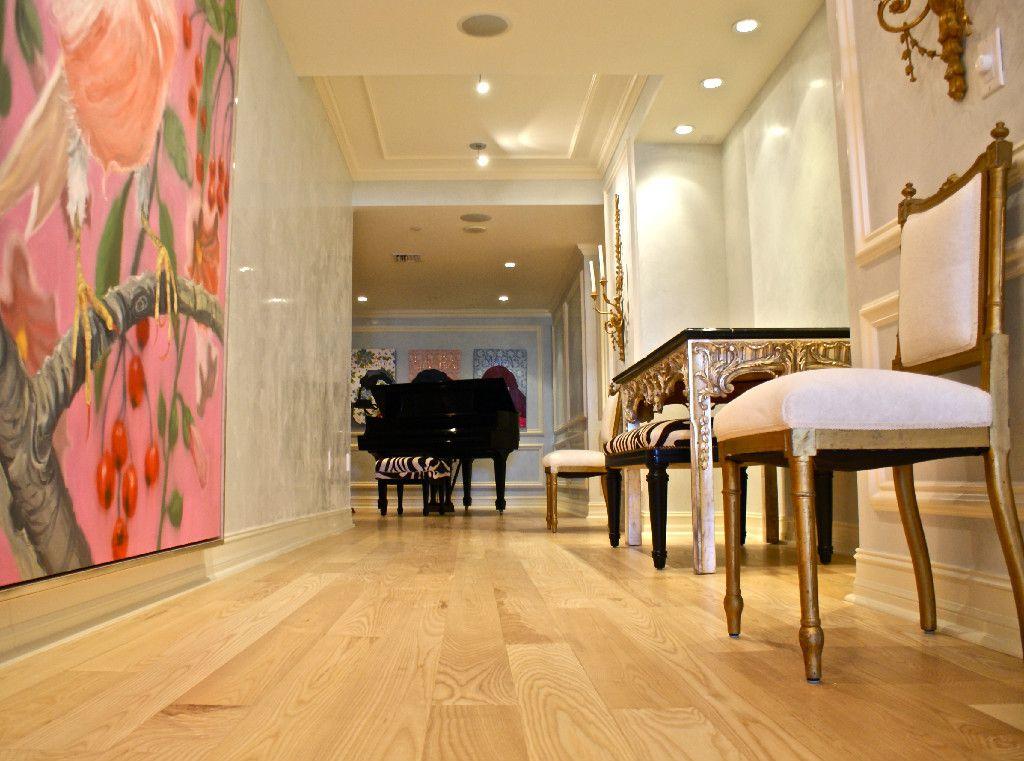 Projects Bathroom flooring options, Craftsman, Hardwood