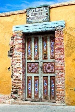 San Miguel de Allende, México por alejandra.delvalle.14