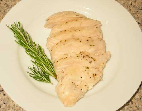 The secret to perfectly baked chicken - illistyle.com