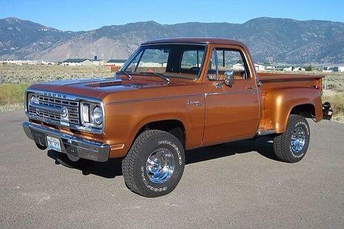 1987 ram stepside old dodge trucks dodge trucks dodge pickup trucks 1987 ram stepside old dodge trucks