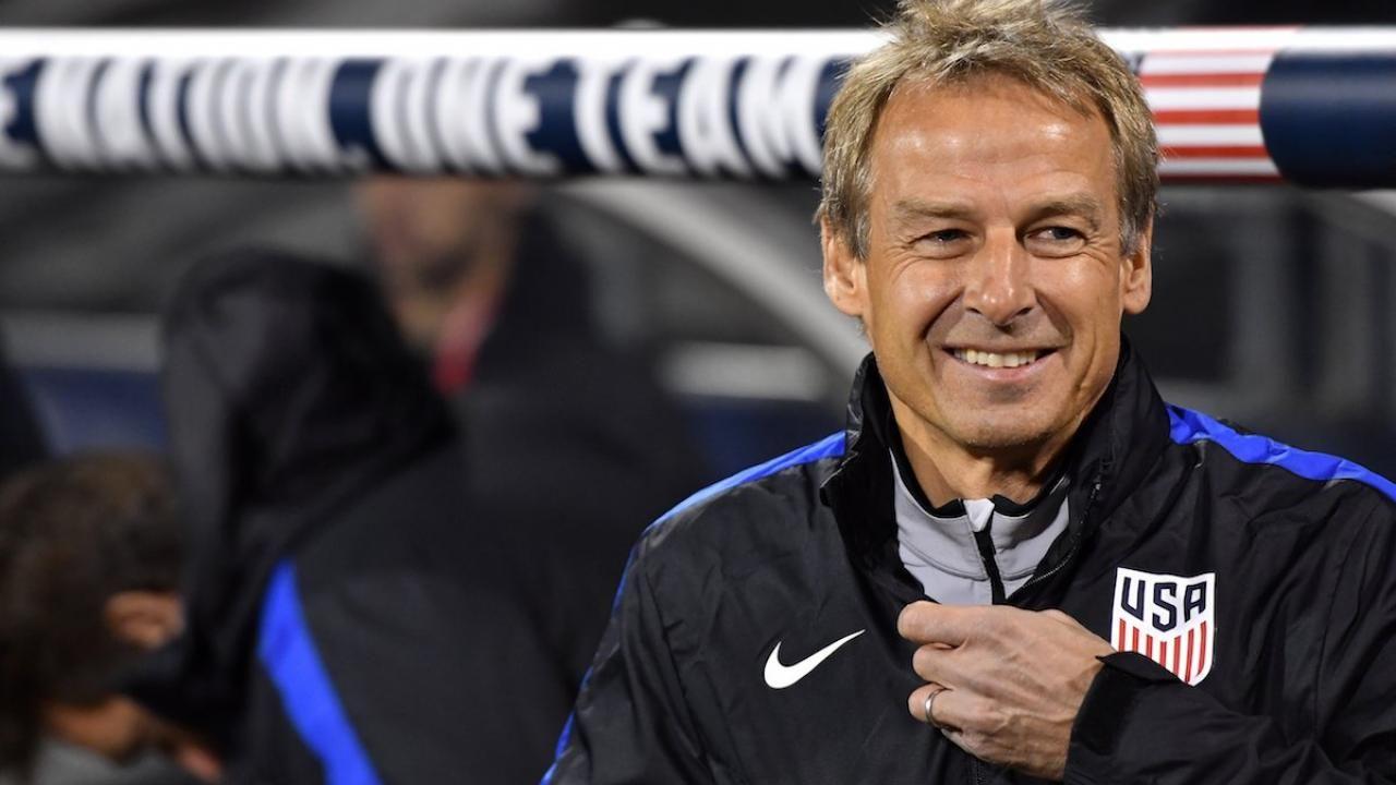 Why Jurgen Klinsmann S Salary Made Firing Him Harder Than It Should Have Been Jurgen Klinsmann Bayern Munich Sunderland