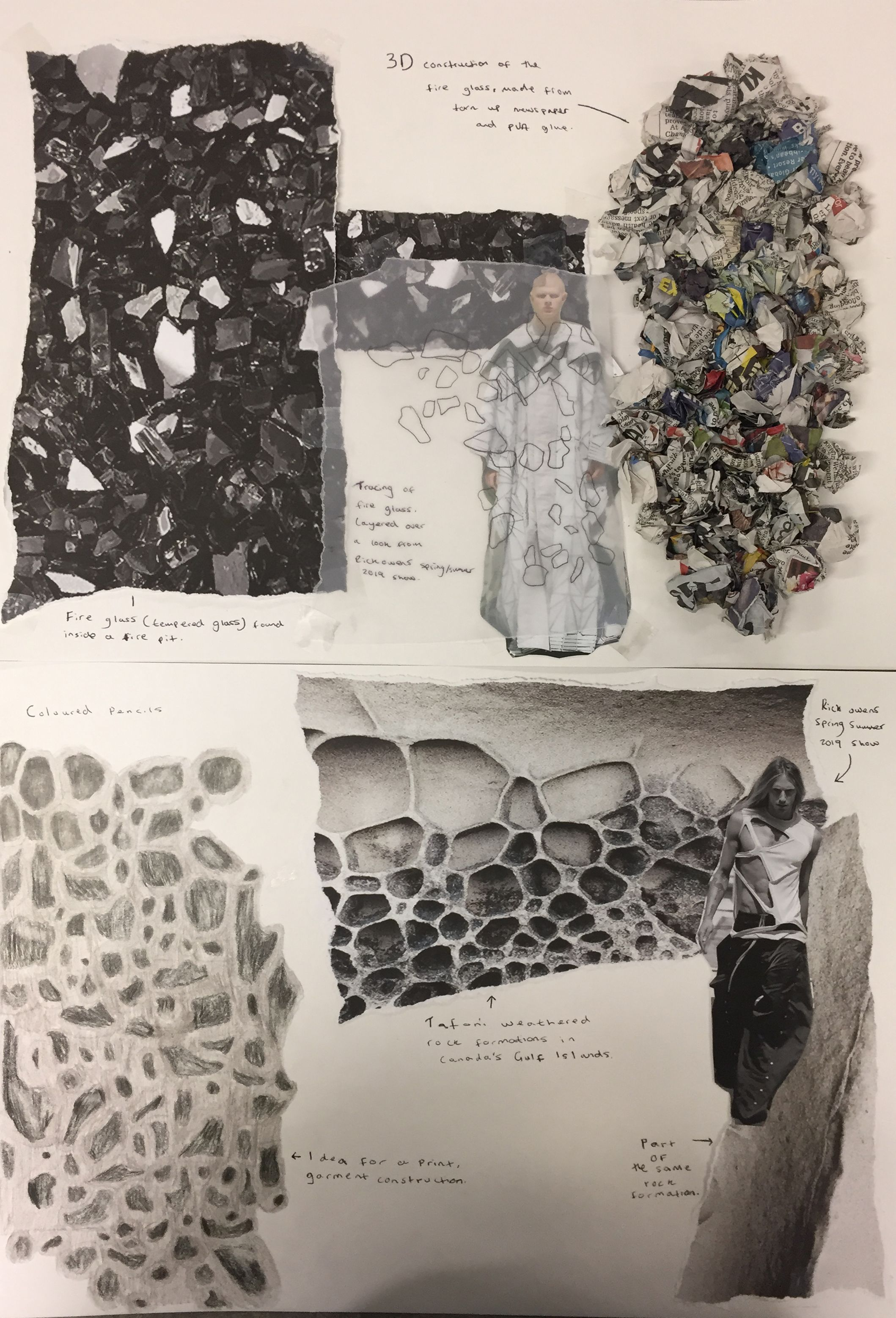 Harry S Research Page Access To Fashion 2018 19 4 Weeks Introduction Project Fashion Design Portfolio Fashion Books Fashion Design Sketchbook