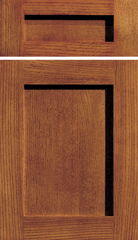 Craftsman Style Cabinets How To Create Craftsman Style Dura Supreme Cabinetry Cabinet Door Styles Kitchen Cabinet Styles Cabinet Doors
