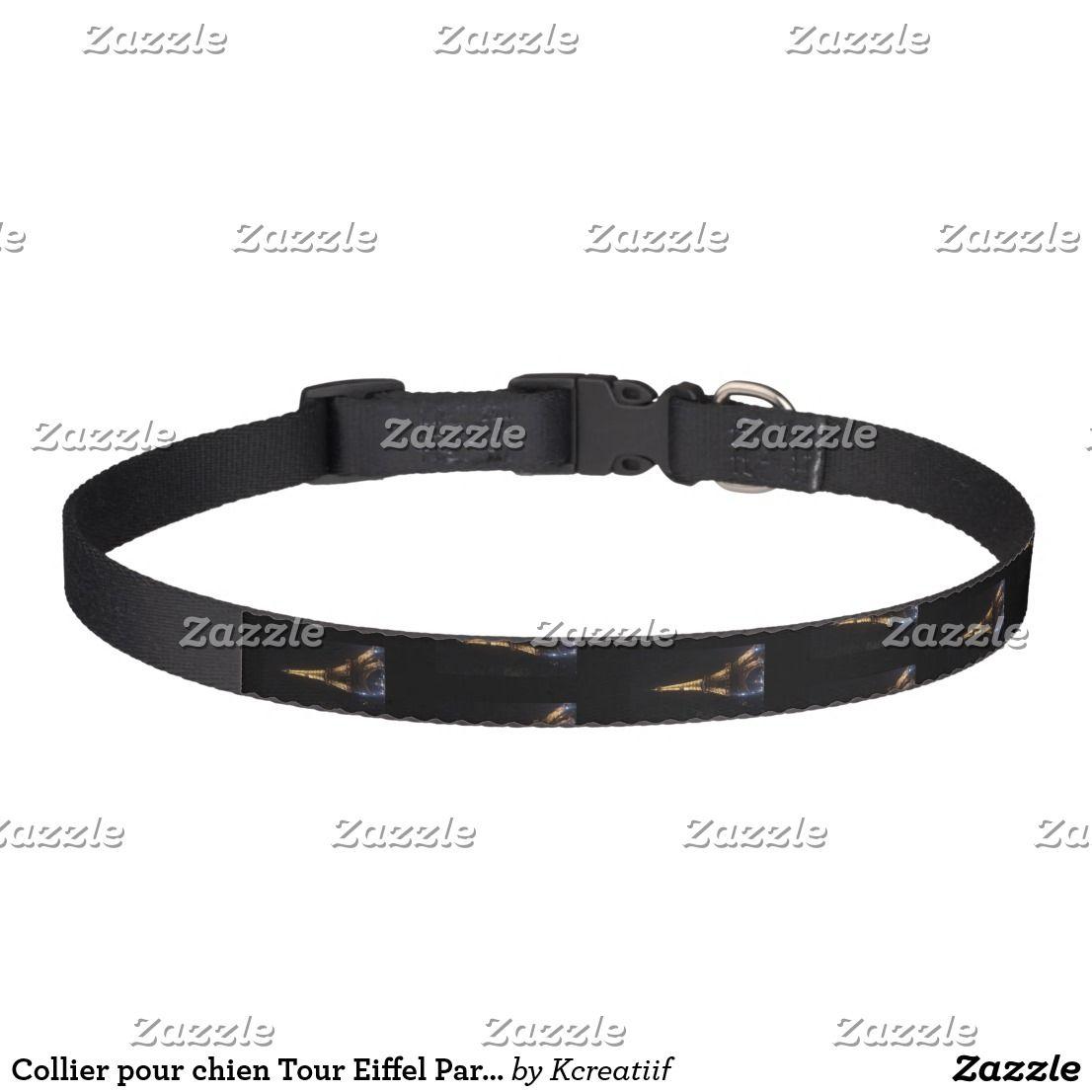 acheter un collier pour chien