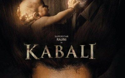 Kabali (2016) Tamil CAMRip x264 460MB Download Free Movie