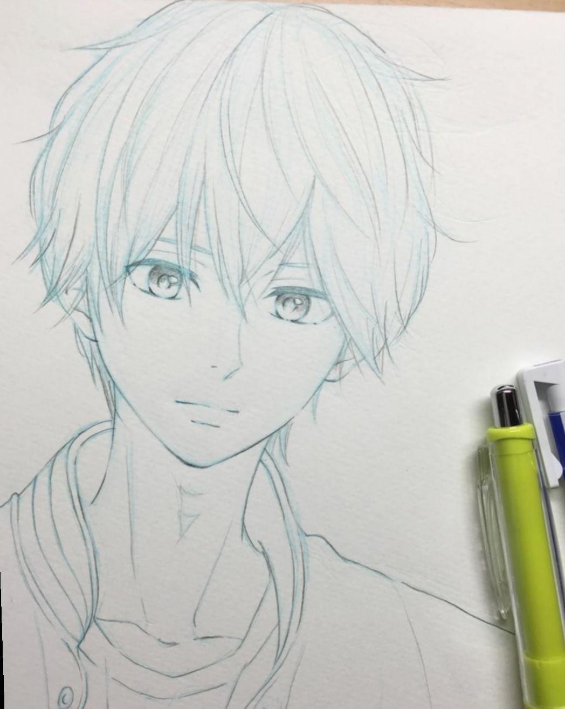 Anime Sketch Tutorial Boy Bakugoucosplay Bakugoukatsukicosplay Bnhacosplay Anime Sketch Anime Drawings Anime Drawings Sketches