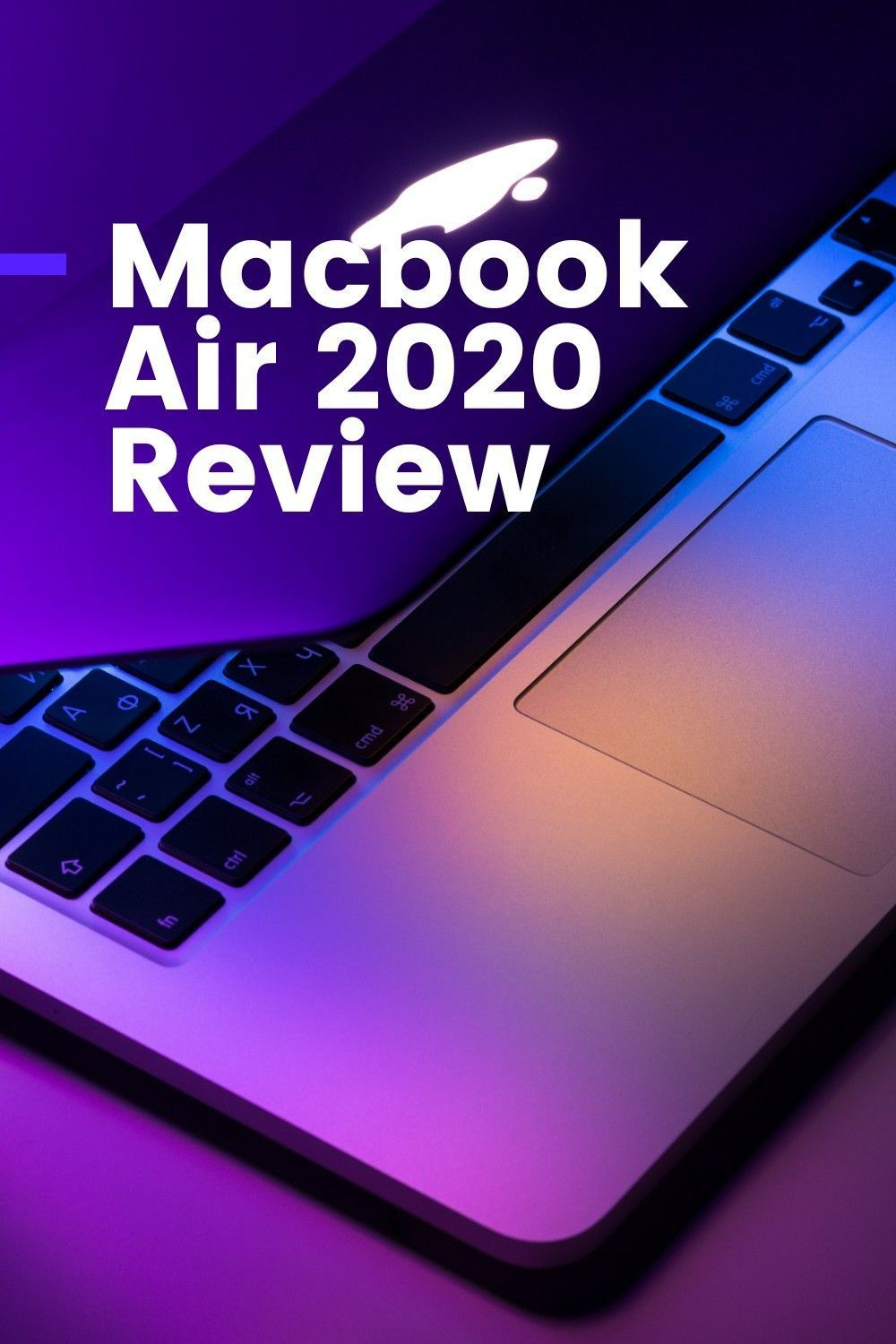 New MacBook Air 2020 Review From Urtechy. in 2020
