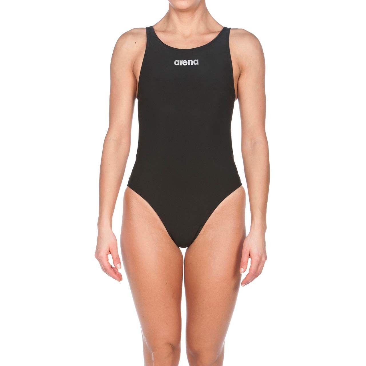 Powerskin ST Classic Suit - Black - Size 22 - CK11LT6ACFX - Sports & Fitness Clothing, Women, Swimwe...