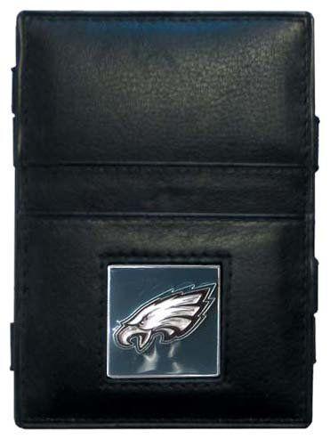 NFL Philadelphia Eagles Jacob's Ladder Wallet by Siskiyou. $15.04. NFL Philadelphia Eagles Jacob's Ladder Wallet