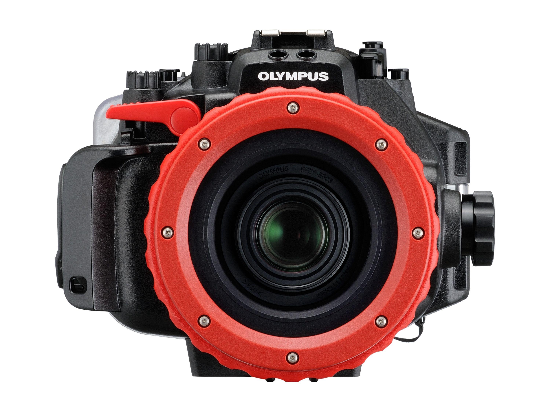 Olympus OM-D E-M10 - akcesoria