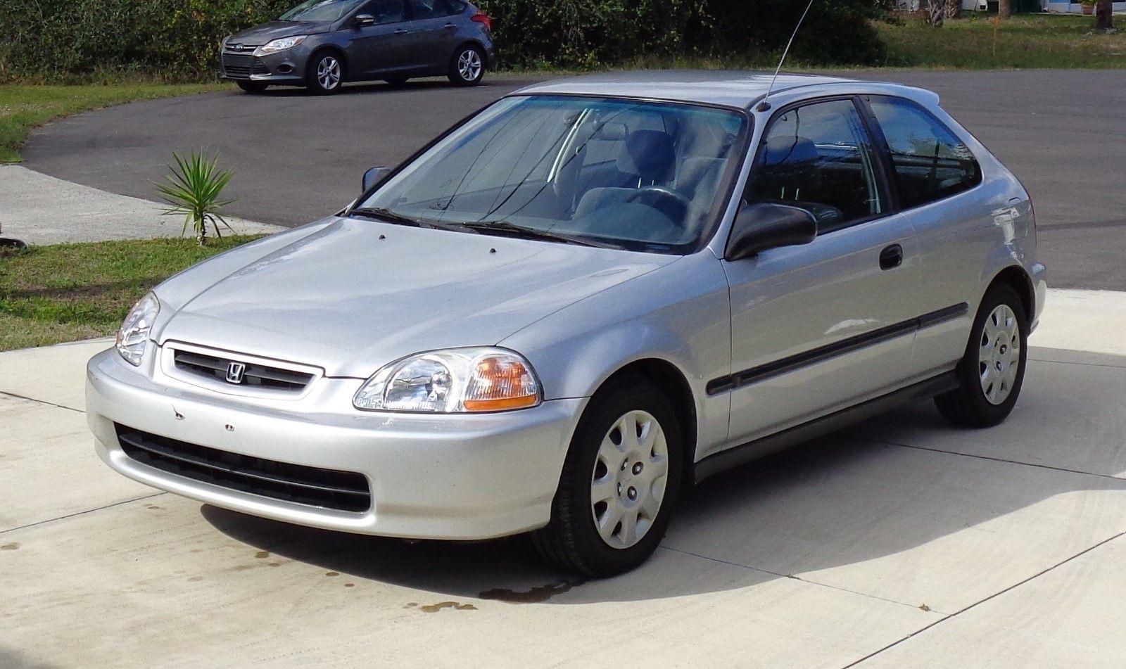Kekurangan Honda Civic 1998 Hatchback Murah Berkualitas