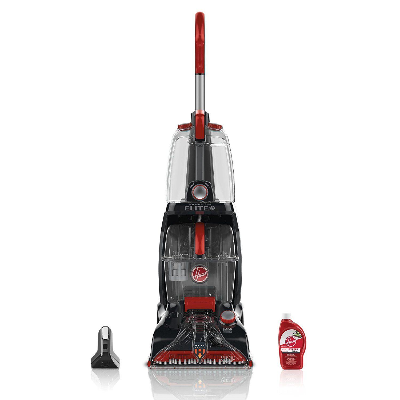 Hoover fh50251pc power scrub elite pet carpet