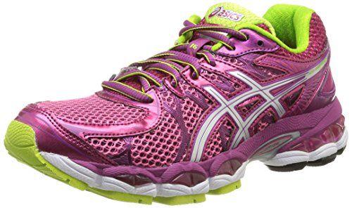asics gel-nimbus 16 - zapatillas de deporte para mujer
