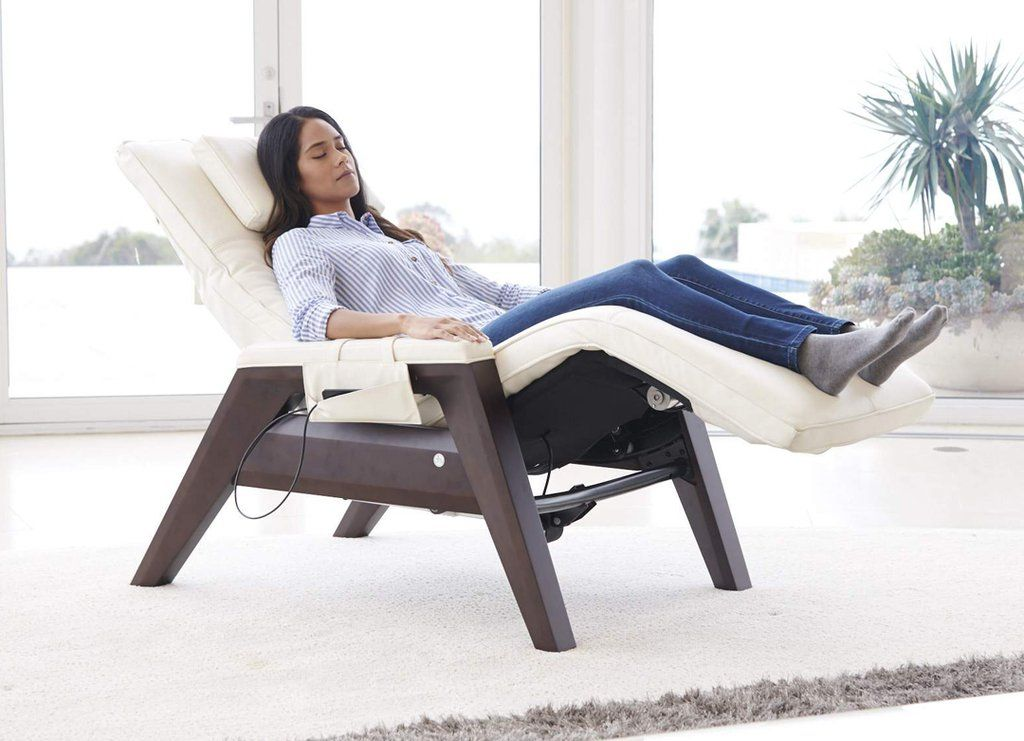 Human touch gravis zg chair chair zero gravity recliner