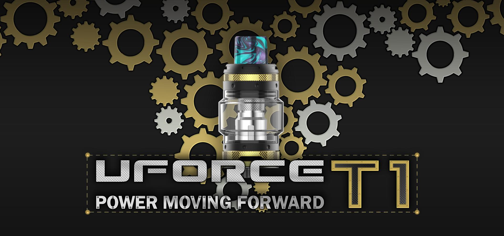 T1 – VOOPOO VAPE | VOOPOO Vape Atomizers | Vape, Vape juice